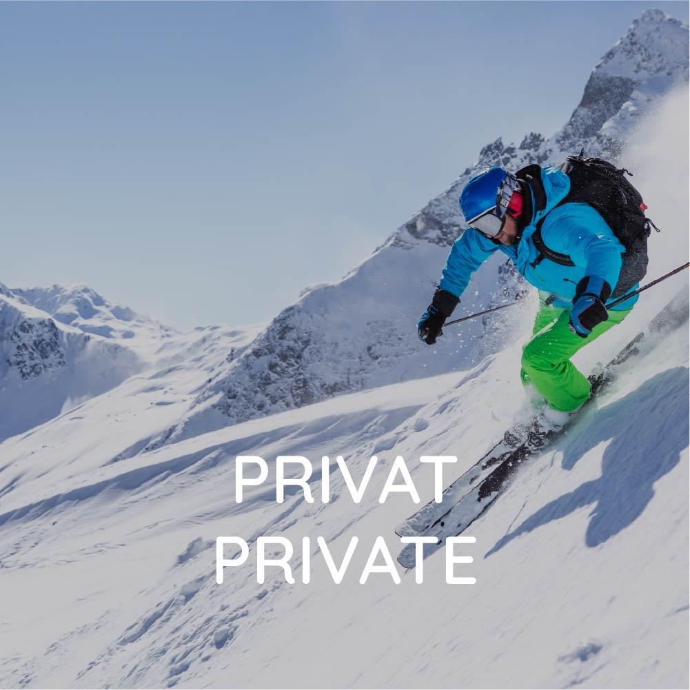 Private Ski/Snowboard